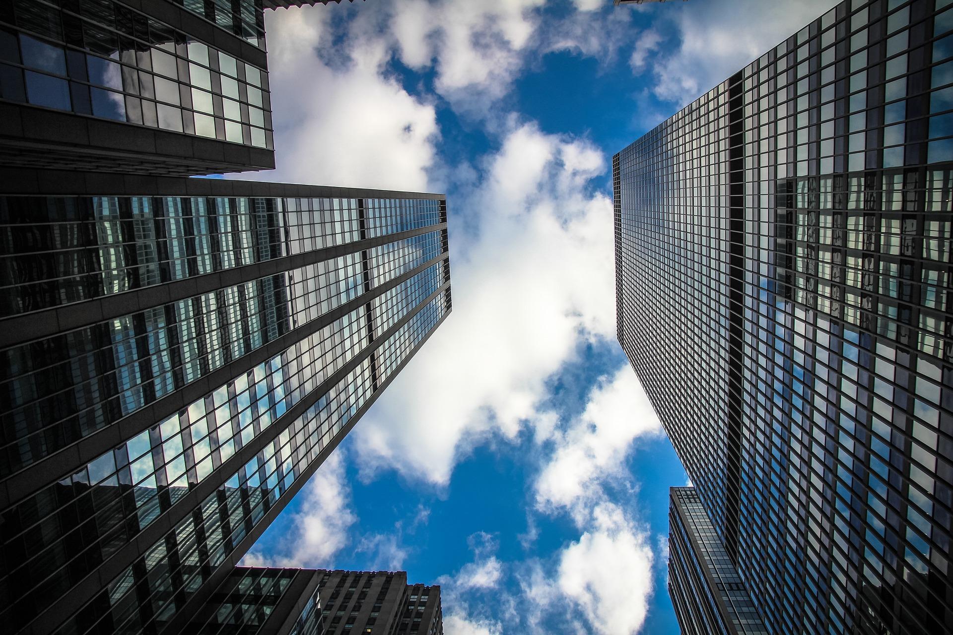 Vorteile von Immobilienaktien und REITs