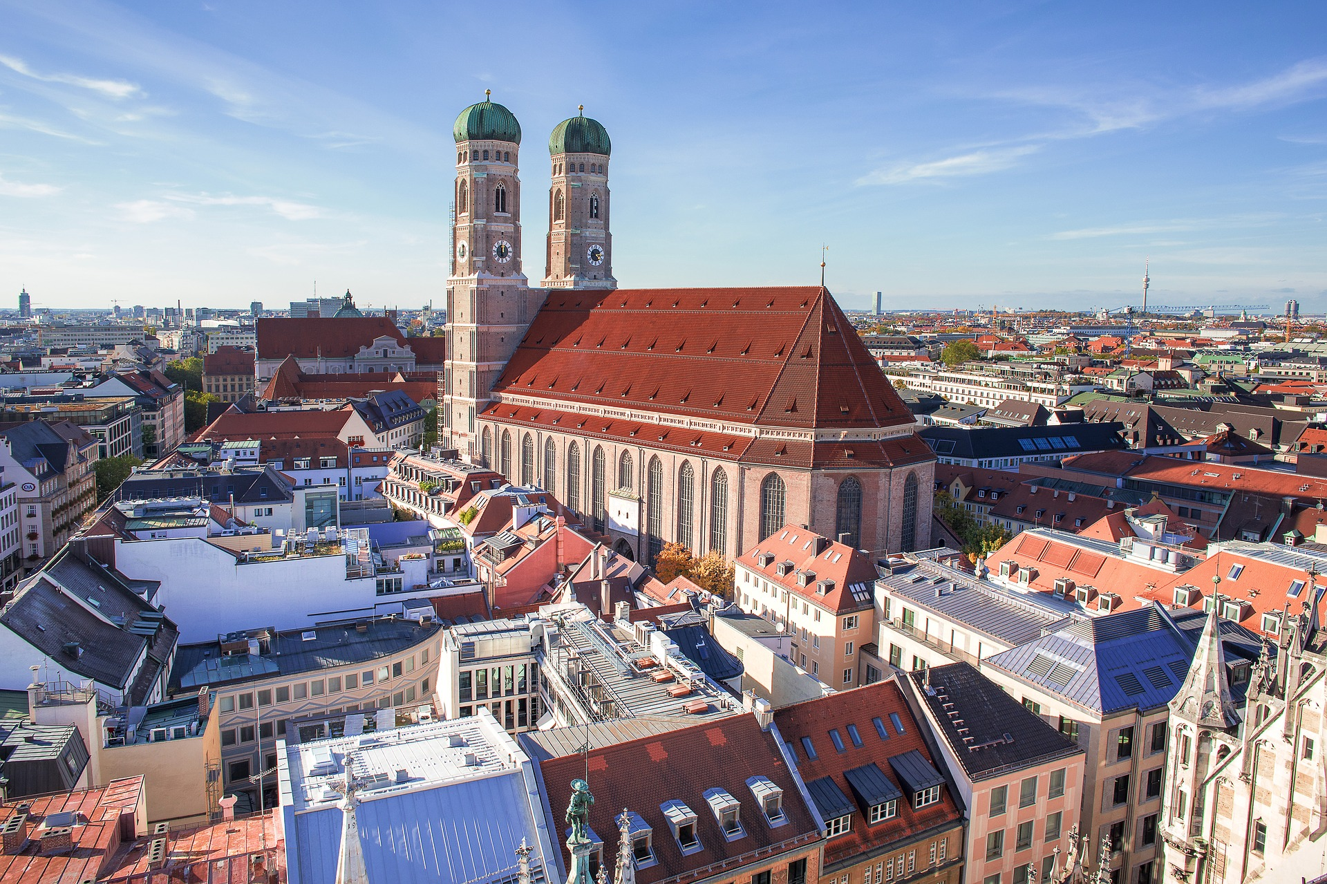 Immobilienmarkt München