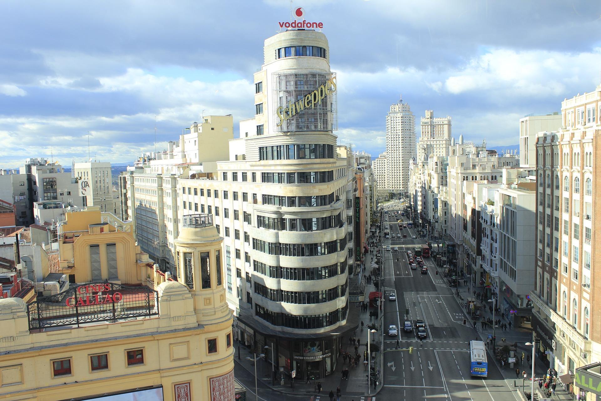 Madrid Investments