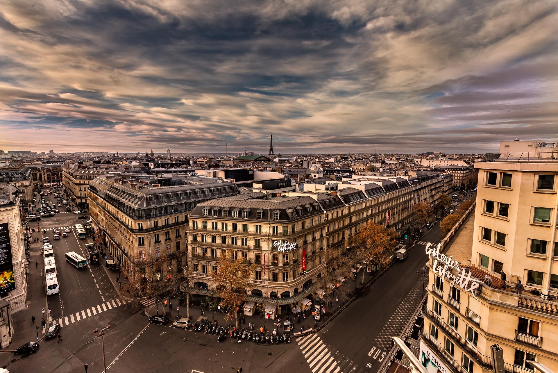 Paris Investments