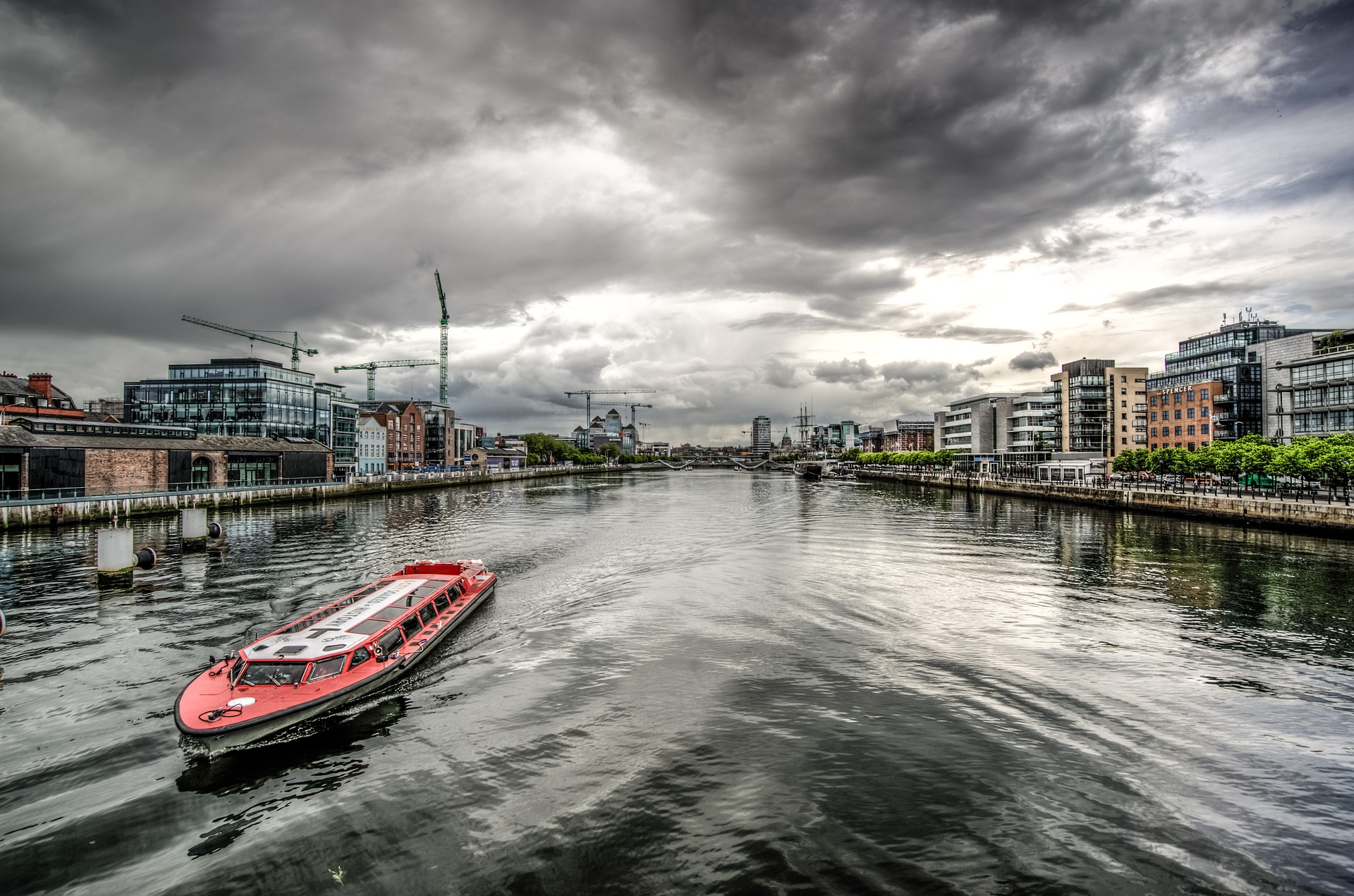 Dublin Investments